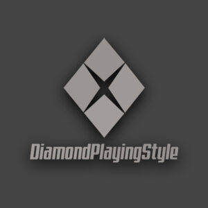 DiamondPlayingStyle logo